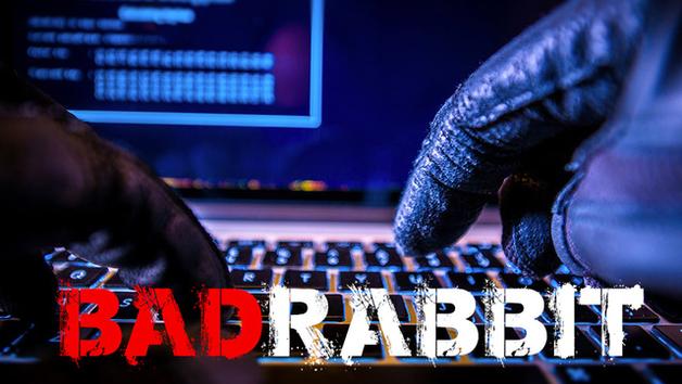 Российские СМИ атаковал вирус-шифровальщик Bad Rabbit