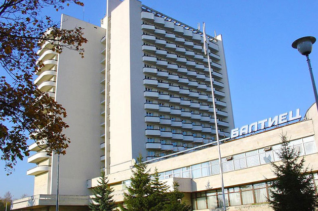 В пансионате «Балтиец» нашли труп директора учреждения, которое предоставляет транспорт чиновникам
