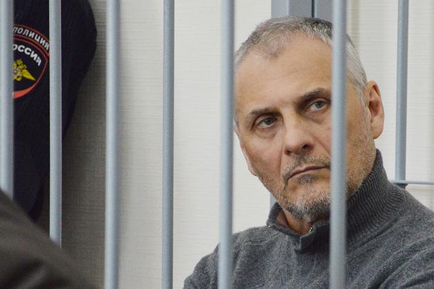 Экс-губернатору Сахалина продлили арест на три месяца