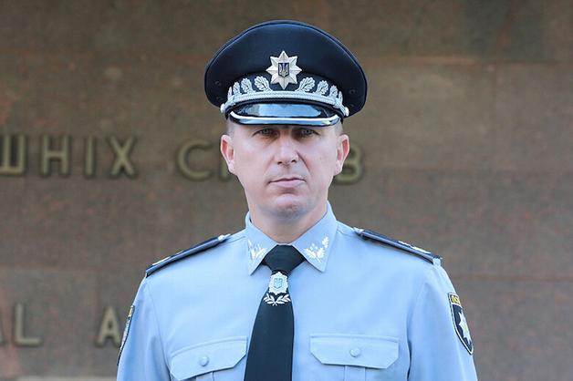 Начальник криминальной полиции Украины назвал претендующих на украинское гражданство «воров в законе»