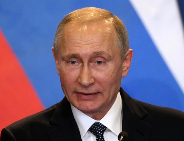 СОК Мурова со вкусом коррупции ублажит Путина