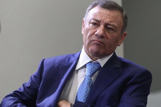 """""""Газпром"""" инвестирует в Ротенбергов?"""
