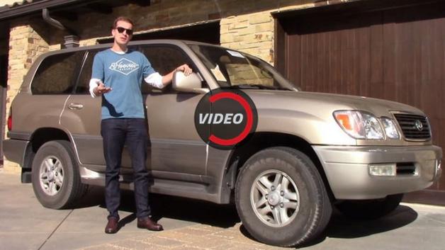 Реальный опыт: Как купить Land Cruiser за 2 100 долларов
