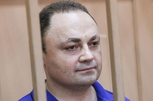 Мэр Владивостока уходит в досрочную отставку в связи с обвинением во взятках