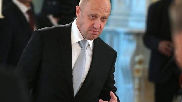 Евгений Пригожин и военные поставки
