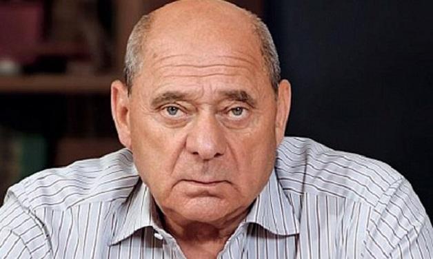 Заслуженным строителем Копелевым занялся заслуженный рейдер Карамзин