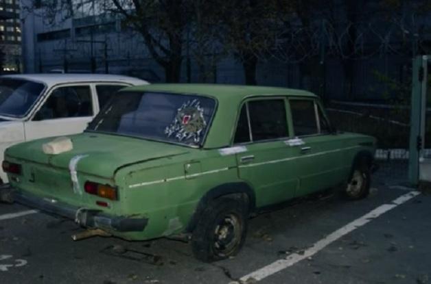 """Боевики """"ЛНР"""" насмешили своим автопарком"""