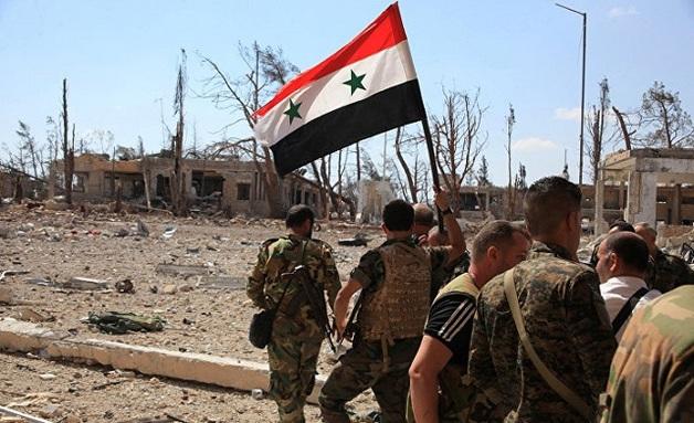 Американцы проиграли Асаду одну из своих стратегических целей в Сирии