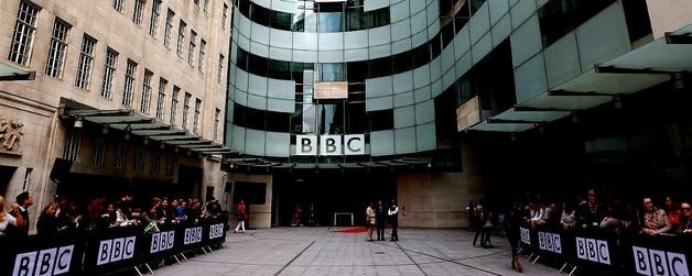 Во время прямого эфира BBC за кадром раздавались пикантные звуки