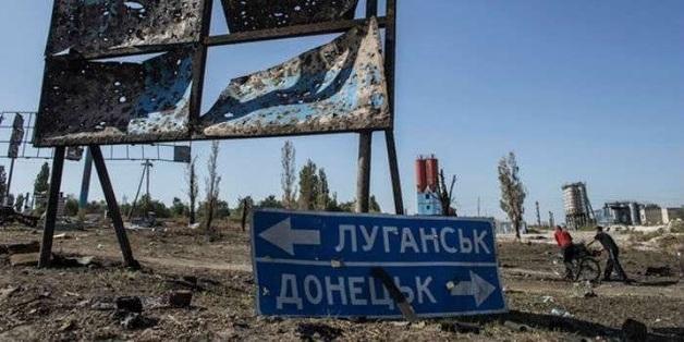В разведке рассказали как для снятия стресса террористы «Л/ДНР» «мочат» друг друга