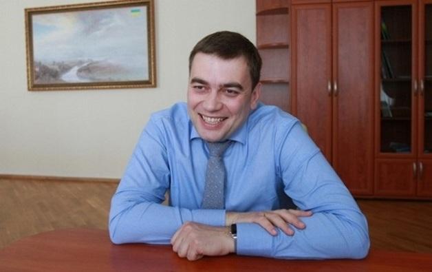Аграрный рейдер-министр Максим Мартынюк тратит на неумелый пиар 6 миллионов в месяц