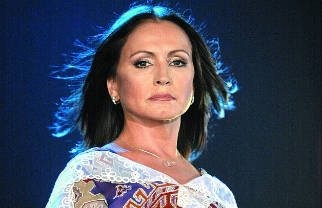 То, что сделала София Ротару недопустимо герою и народному артисту Украины