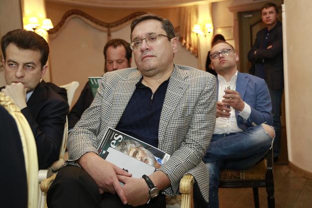 Эксперты оценили состояние Андрея Адамовского