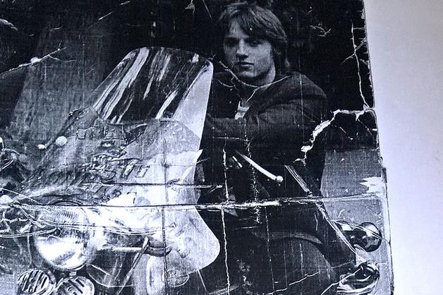 В Брянске МВД взыскало с мотоциклиста деньги за произошедшую 35 лет назад аварию, в которой пострадал милиционер
