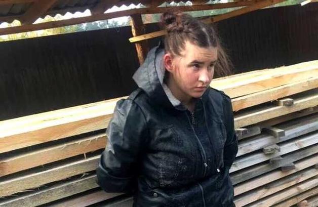 Кража младенца в Киеве: стали известны скандальные подробности о похитительнице