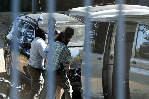 Чеченцу, проходящему главным свидетелем по делу «Восточноевропейской мафии», угрожают расправой