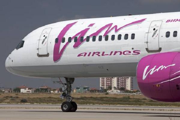 Авиакомпания «Вим-Авиа» летит к банкротству с арестованными пиджаками бортпроводниц