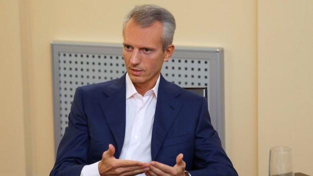 Экс-глава СБУ Хорошковский задумался о возвращении в Украину из Монако