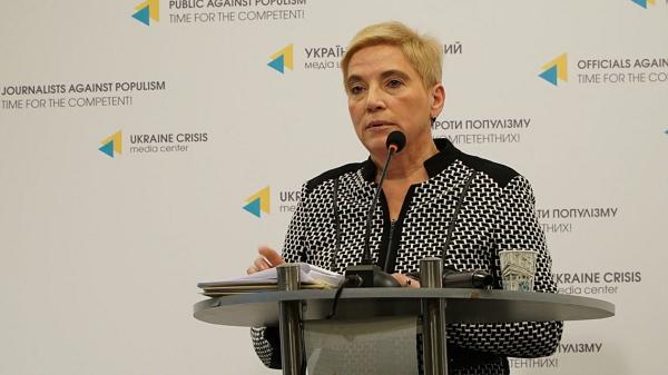 Руководитель департамента НАПК обвинила свое руководство в коррупции и обратилась в НАБУ