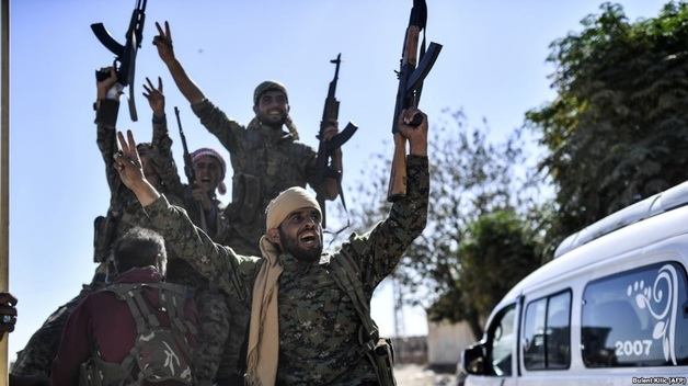 Кого вывозит Москва из Сирии в Чечню?