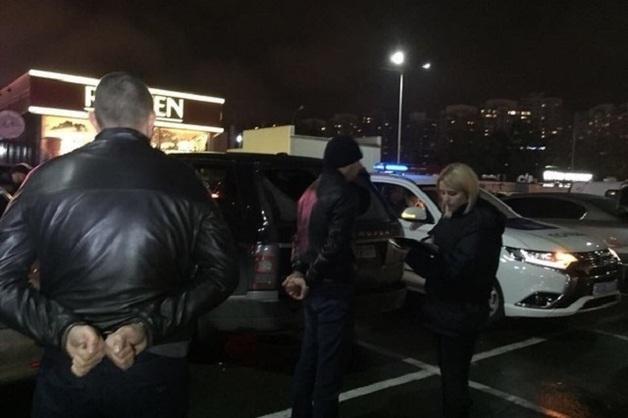 Чудо суд: Закарпатцы, приехавшие в Киев с кучей взрывчатки, вышли под залог