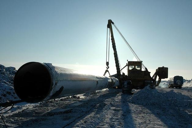 «Новатэк» будет добывать газ юрского периода