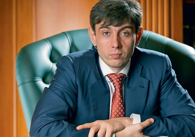 Сергей Галицкий поиздержался на строительстве парка в Краснодаре