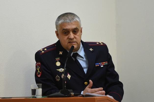 Глава УМВД по Нижнекамскому району уволен после скандала с пытками и самоубийством задержанного юноши