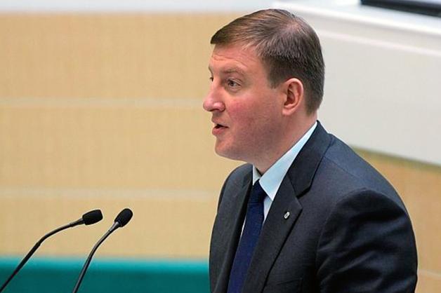 Турчак заявил, что его допрашивали по делу об избиении Кашина