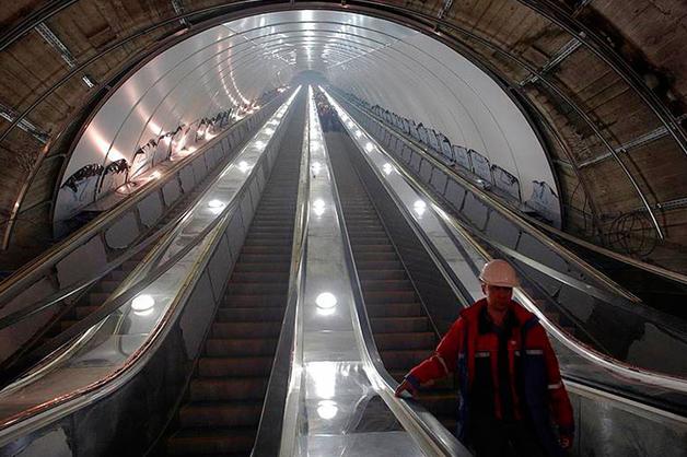 Руководителя крупной метростроительной компании заподозрили в обмане ФНС