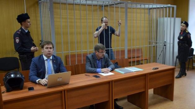Дело Борисова: Задерживают одни, рапорты пишут другие