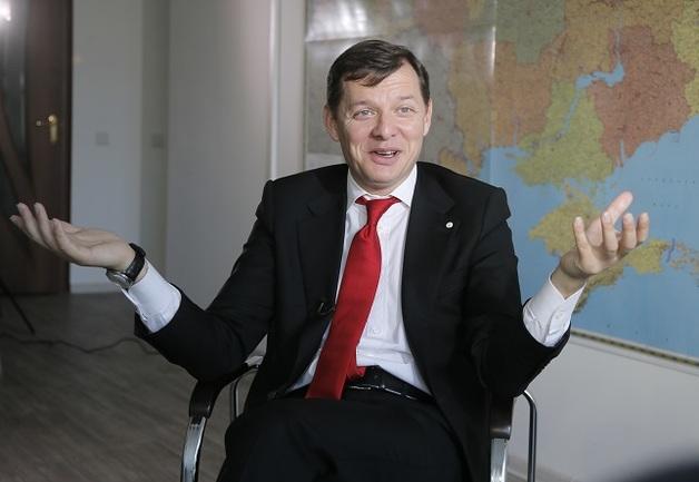 """""""Ляшко дал на лечение лишь 8 тысяч гривен и сказал, что больше у него денег нет"""""""