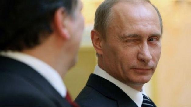 Темное прошлое Путина