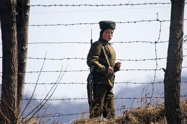 Невероятный побег солдата КНДР в Южную Корею