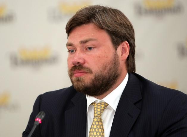 """Телеканал """"Царьград"""" прекращает вещание с 1 декабря"""