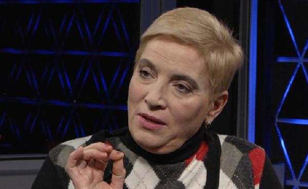 "Соломатина обнародовала свою переписку с ""куратором из АП"""