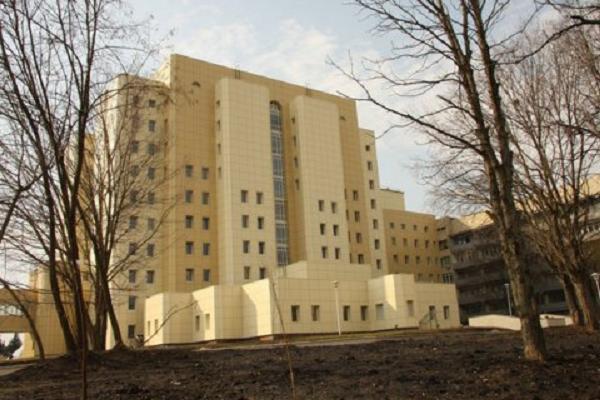 НАБУ пришло с обысками в Национальный институт рака