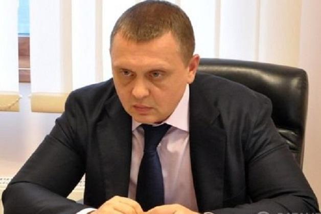 Судья Павел Гречковский знает как брать и кому давать