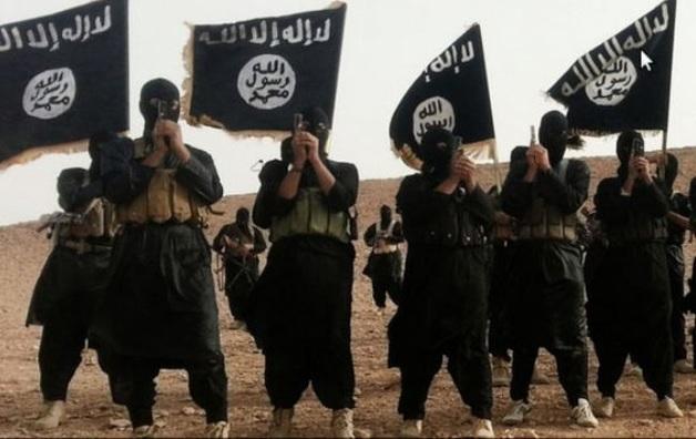 ИГИЛ переезжает. Станет ли Синай новой базой международного терроризма
