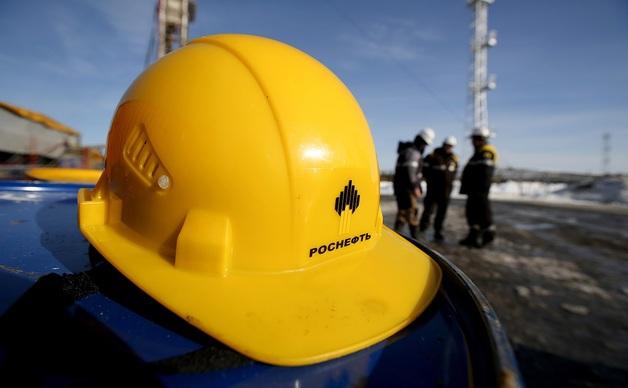 Полиция задержала бывших сотрудников центрального аппарата «Роснефти»