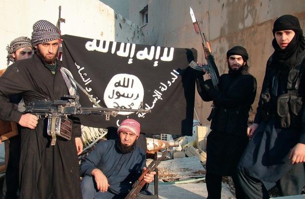 Боевики ИГИЛ показали видео уничтожение российского Ми-24 в Сирии