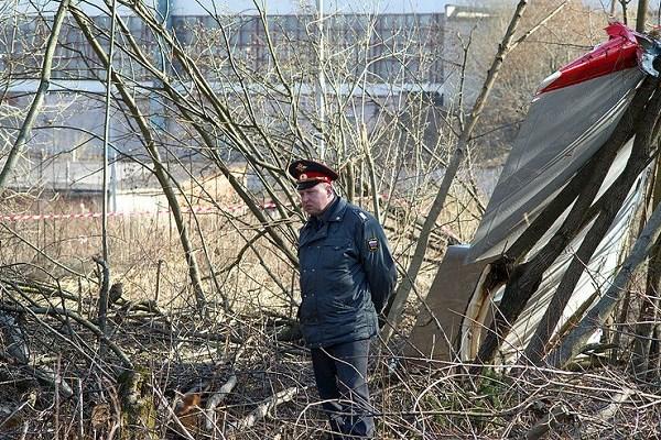 В Польше выступили с громким заявлением о Смоленской катастрофе