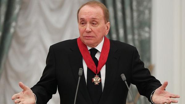 Александр Масляков завладел госимуществом на миллиарды рублей, и оно уже не вернется государству