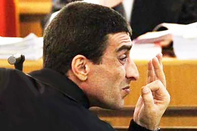 «Операция Неаполь»: по всей Испании ловят членов банды «вора в законе» Кахи Руставского