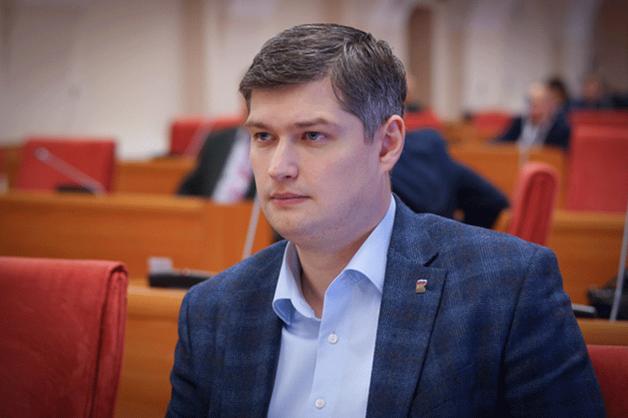 В Ярославле убили брата вице-спикера областной думы