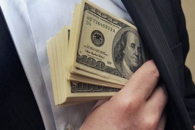 Доход топ-менеджеров нефтегазовых компаний составит в среднем $2,3 млн в 2017 году