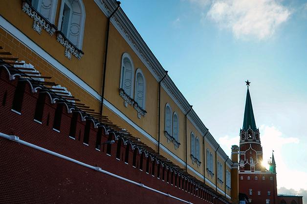 Кремль велел губернаторам и силовикам избежать скандалов на выборах