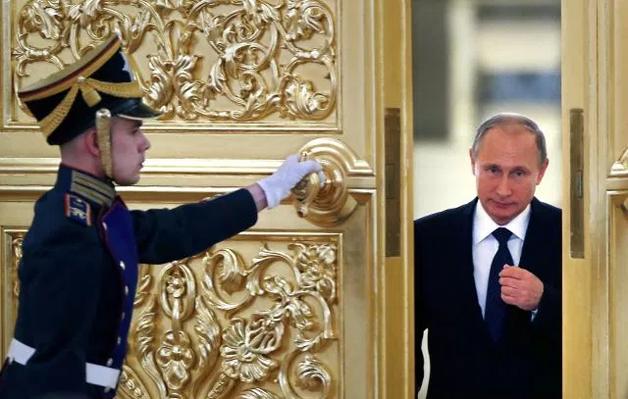 Характерно, что взрывной рост СПИДа начался именно с прихода Путина к власти – Талк