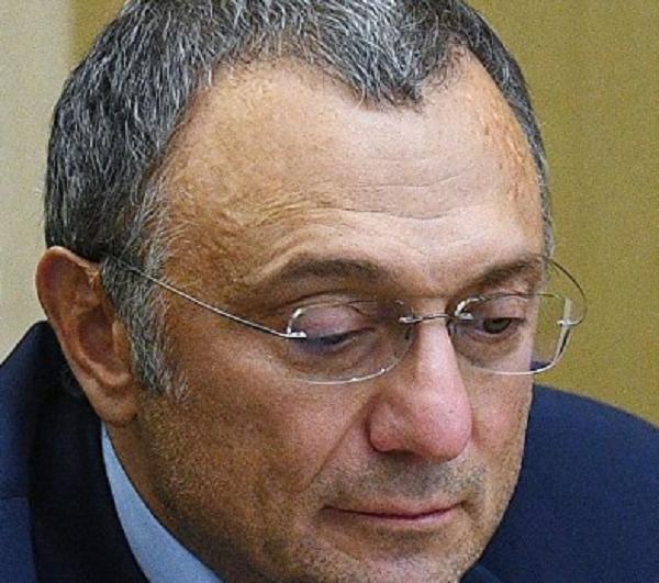 Арест Керимова навел страх на весь французский российский бомонд