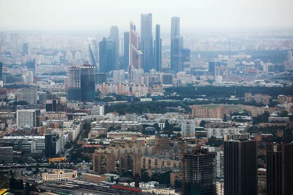 Иностранные инвесторы выводят деньги из российской недвижимости